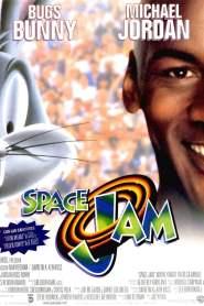 Space Jam: El juego del siglo – Latino HD 1080p – Online