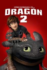 Cómo entrenar a tu dragón 2 – Latino 1080p – Online
