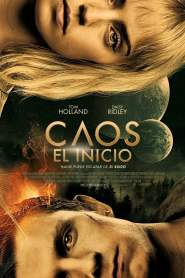Caos: El Inicio – Latino HD 1080p – Online