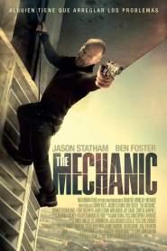 El Especialista – El Mecánico – Latino HD 1080p – Online