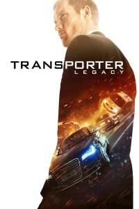 El Transportador: Recargado – Latino HD 1080p – Online