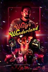 Willy's Wonderland – Latino HD 1080p – Online