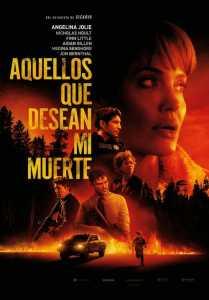 Aquellos que desean mi muerte – Latino HD 1080p – Online