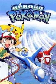 Héroes Pokémon: Latios y Latias – Latino HD 1080p – Online