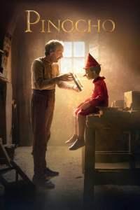 Pinocho – Latino HD 1080p – Online