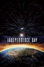 El Día de la Independencia 2: Contraataque – Latino HD 1080p – Online
