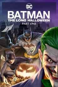 Batman: El Largo Halloween Parte 1 – Batman The Long Halloween Part One – Latino HD 1080p – Online
