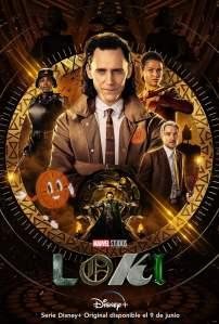 Loki – Temporada 1 – Latino HD 1080p – Online