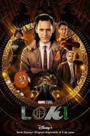 Loki – Latino 1080p – Online