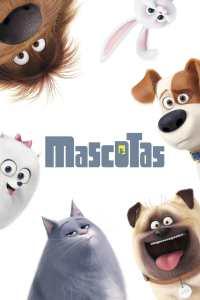 La vida secreta de tus mascotas – Latino HD 1080p – Online