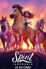 Spirit: El Indomable – Latino HD 1080p – Online