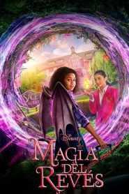 Magia del revés – Latino HD 1080p – Online