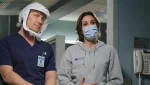 Anatomía según Grey: 17×8 – Latino HD 1080p – Online
