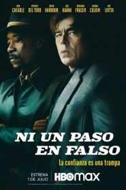 Ni un paso en falso (No Sudden Move) – Latino HD 1080p – Online
