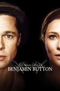 El curioso caso de Benjamin Button – Latino HD 1080p – Online