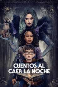Cuentos al caer la noche – Latino HD 1080p – Online