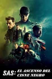 SAS: El ascenso del cisne negro – Latino HD 1080p – Online