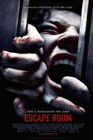 Escape room: Sin salida – Latino HD 1080p – Online