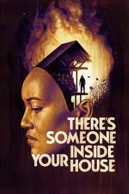 Hay alguien en tu casa – Latino 1080p – Online