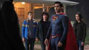 Superman y Lois: 1×11 – Latino 1080p – Online