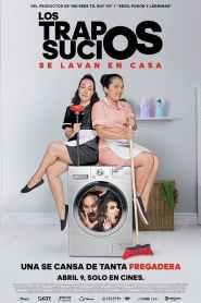 Los trapos sucios se lavan en casa – Latino 1080p – Online