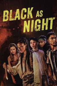 En la oscuridad de la noche (Black as Night) – Latino 1080p – Online