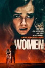 Desaparecidas (Women) – Latino 1080p – Online