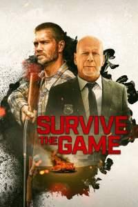 Survive the Game – Sobrevivir al Juego – Latino 1080p – Online