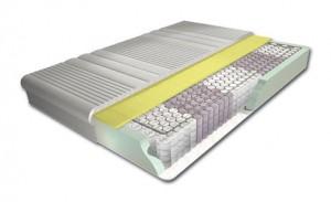 Sealy Memory Foam Mattress