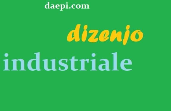 dizenjo-industriale