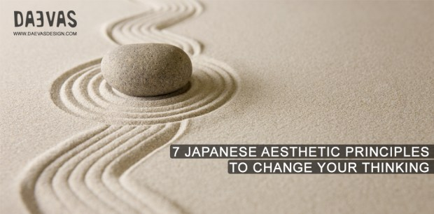 7 Japanese Aesthetic Principles To Change Your Thinking image
