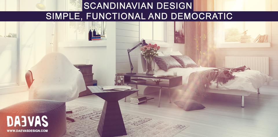 Scandinavian Design | Simple, Functional And Democratic image