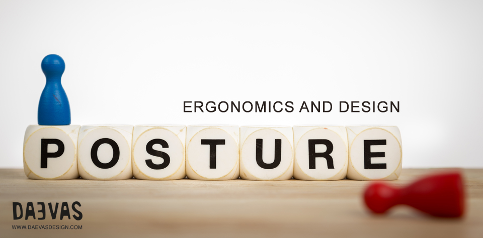 Ergonomics And Design image