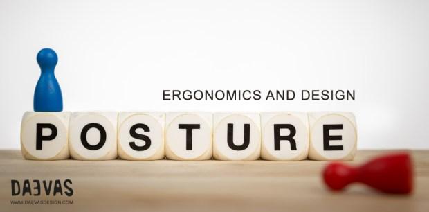 Ergonomics And Design image