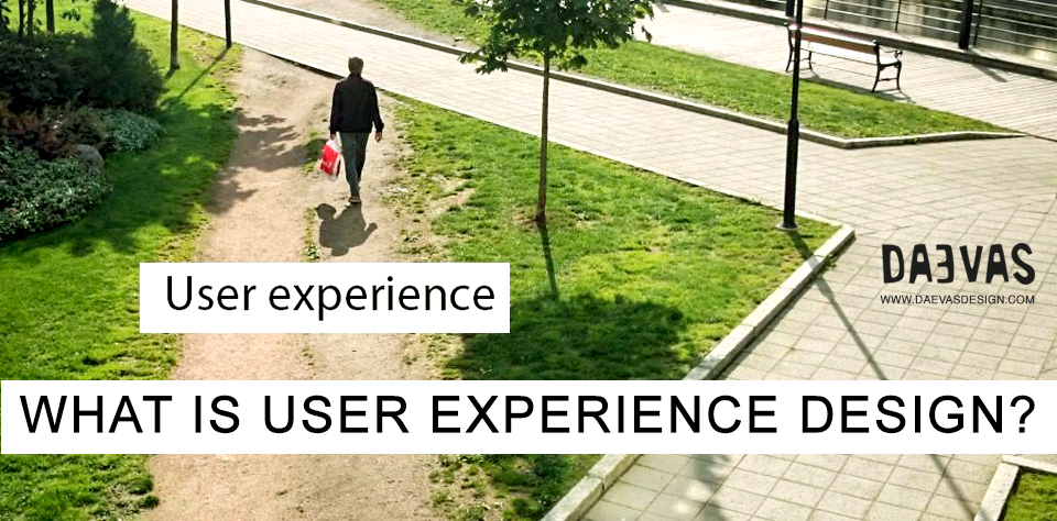 What Is User Experience Design? image