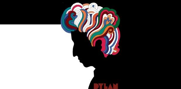 Bob Dylan by Milton Glaser image