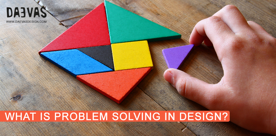 What Is Problem Solving In Design? image