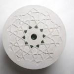 Nodo Concrete Side Table Image