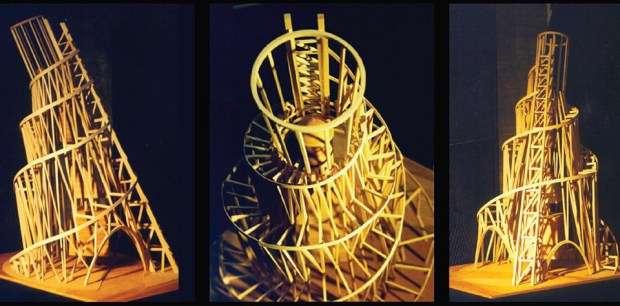 How Constructivism Movement Effect The Architecture & Design World? Image
