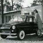History Daf Trucks N V