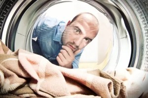 Burning Smell in Your Dryer