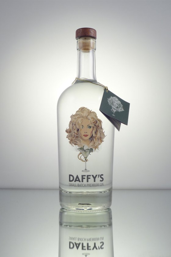 Daffy's 70cl