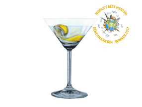 DAFFY'S MARTINI