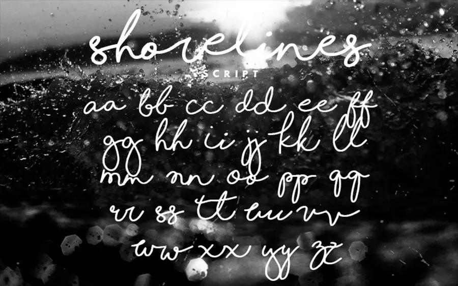 03_shorelines-script-free-font