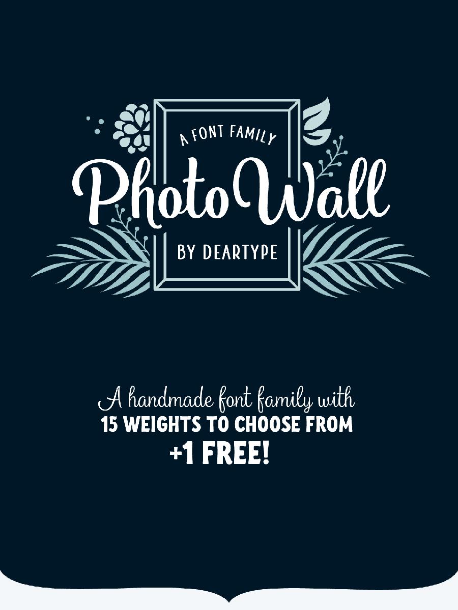 Photowall-Font-Family-Free-Demo-prev01