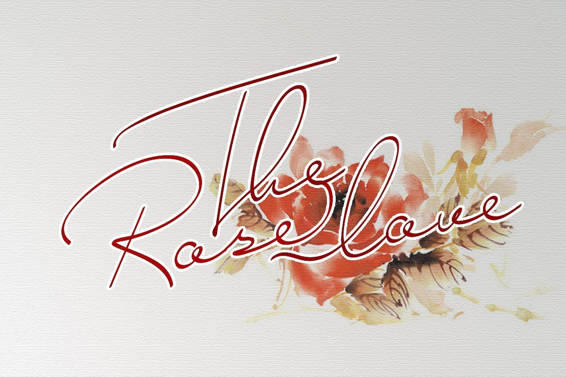 smooth-signature-font