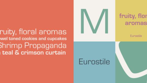 Eurostile Font Free