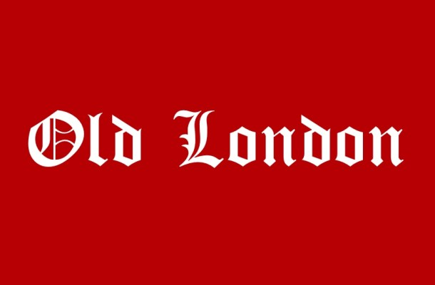 Old London Font Family