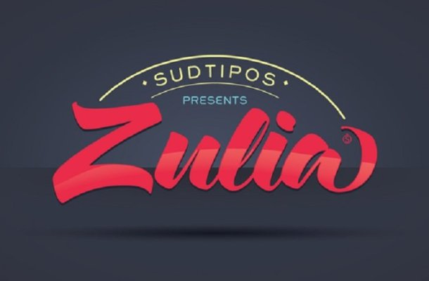 Zulia Font Free