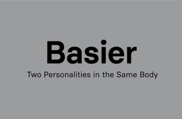 Basier Sans Font Family Free